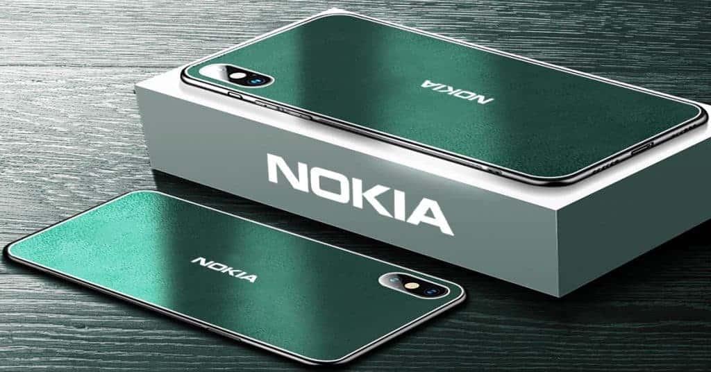 Nokia Beam Mini 2021: Batería de 6500mAh, 12GB RAM, cámaras de 48MP!, Cloud Pocket 365