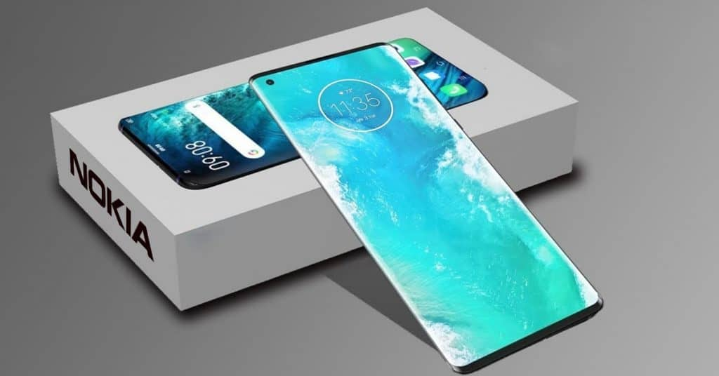 Nokia Beam Mini vs Xiaomi Poco M3