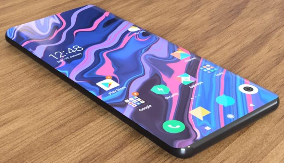 Xiaomi Mi 11 (2021)