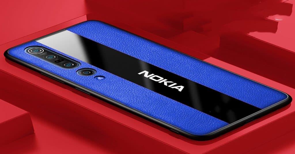 Nokia Beam Plus vs OnePlus Clover