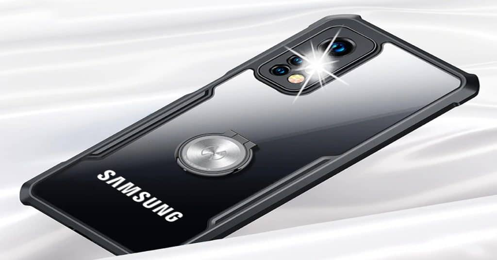 Samsung Galaxy Oxygen Mini 2021