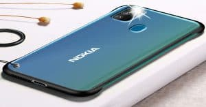 Nokia E7 Max Premium