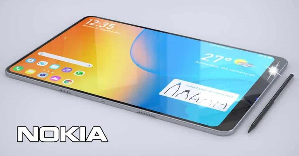 Nokia Edge Max 2021