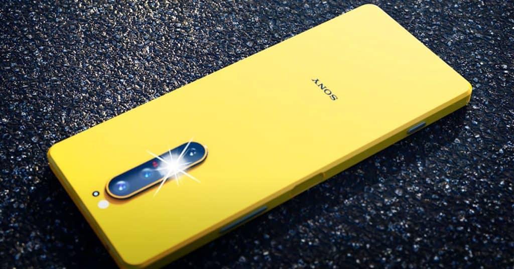 Sony Xperia 5 vs Zenfone 7 Pro