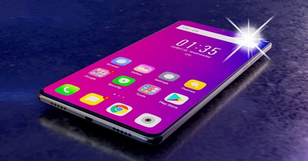 Xiaomi Mi Alpha R