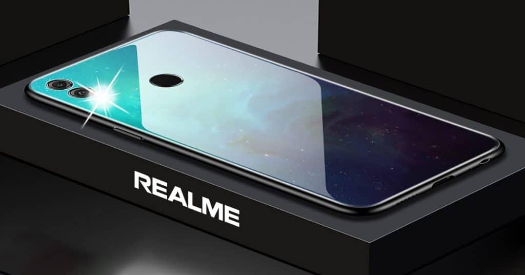 Xiaomi Poco C3 vs. Realme X50 Pro Player