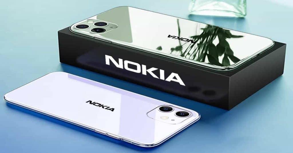 Nokia Vitech 2021