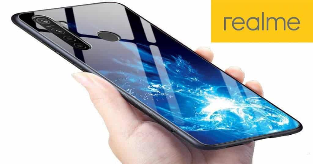Best Realme phones March