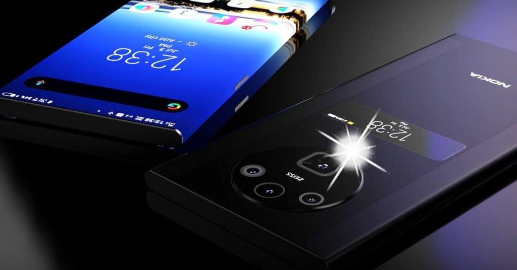 Nokia 9.3 PureView 5G specs