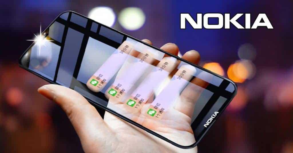 Nokia Swan Pro Lite 2021