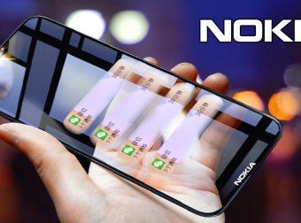 Nokia C2 Premium 2021