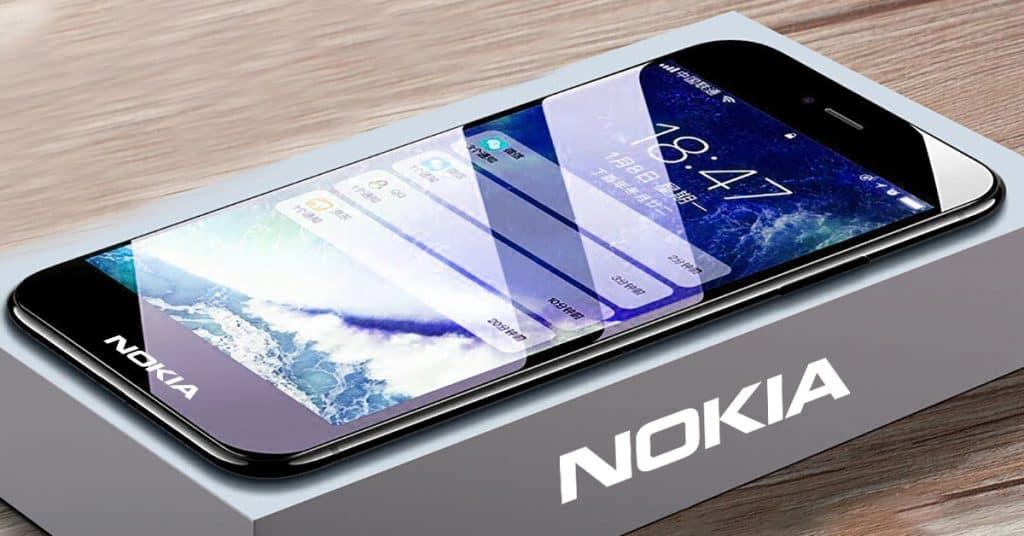 Nokia Zeno Mate Pro 2021