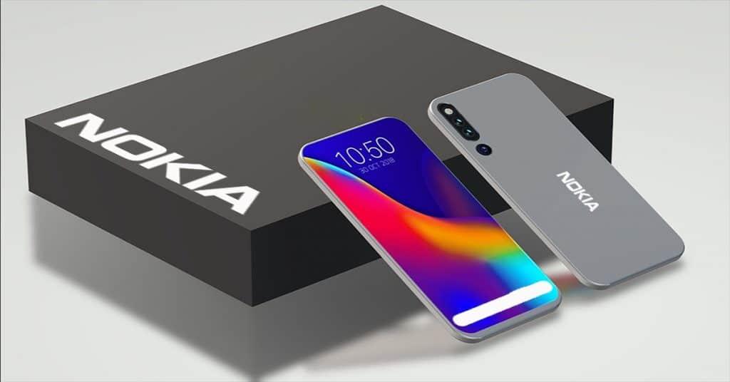 Nokia Alpha Max Xtreme 2021 specs