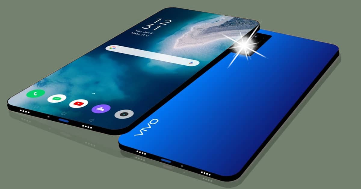 Best Vivo phones January 2021