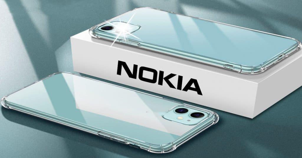 Nokia Beam 2021 specs