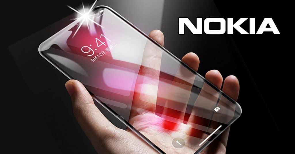 Nokia Beam Max Pro 2021