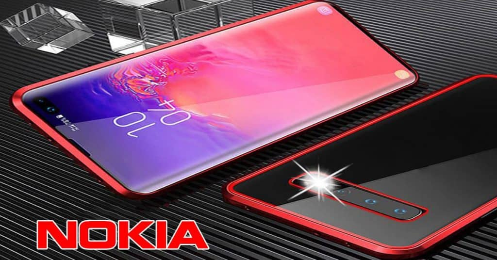 Nokia A Plus 2021