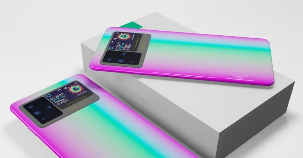 Nokia Lumia 2021
