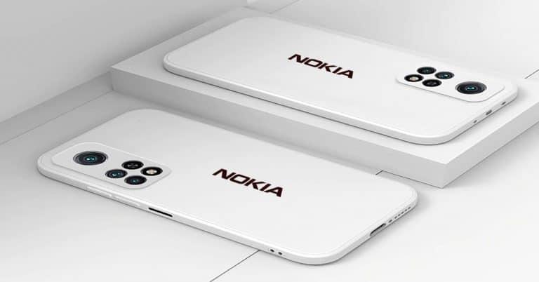 Nokia Zeno Pro Max