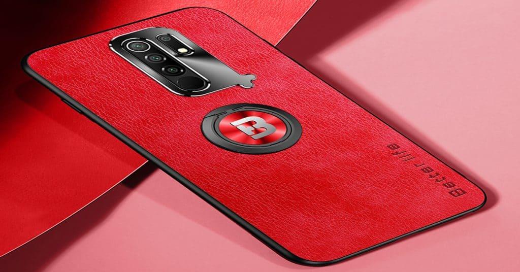 Xiaomi Redmi Note 10 Pro 4G