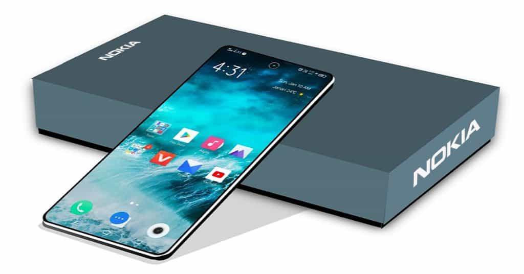 Nokia Swan Lite 2021