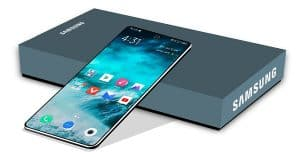ZTE Blade V2020 5G vs. Samsung Galaxy Note 20 Ultra 5G
