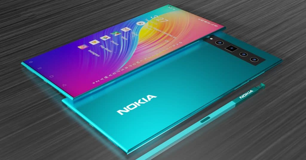 Nokia X90 Pro Max