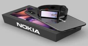 Nokia Zeno Pro Max vs. Samsung Galaxy S20