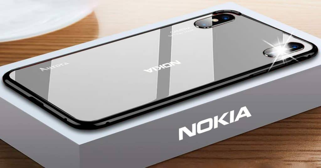 Nokia Zeno Lite 2021