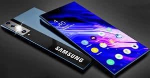 Samsung Galaxy A72 4G specs