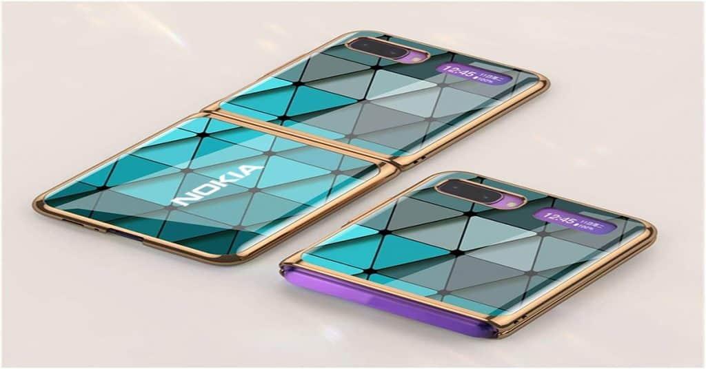 Nokia Maze Max II vs. Honor View 40