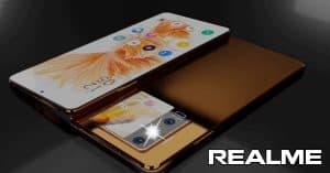 Realme GT Master Edition specs: 12GB RAM, Triple 64MP Cameras!