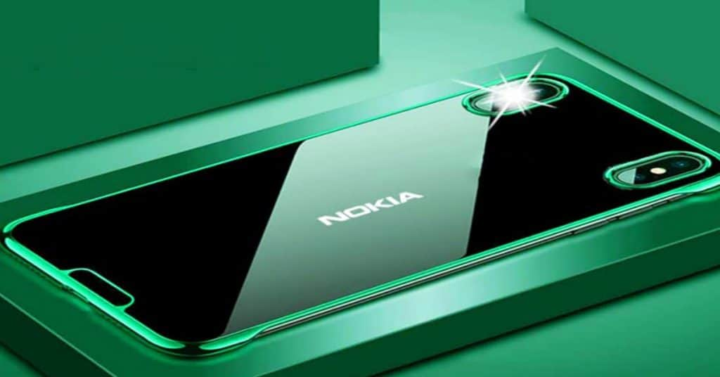 Nokia Swan