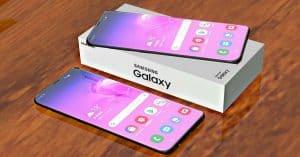 Samsung Galaxy Oxygen Mini vs. OnePlus 9E
