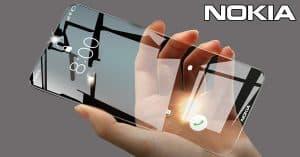 Nokia Beam Ultra 2021