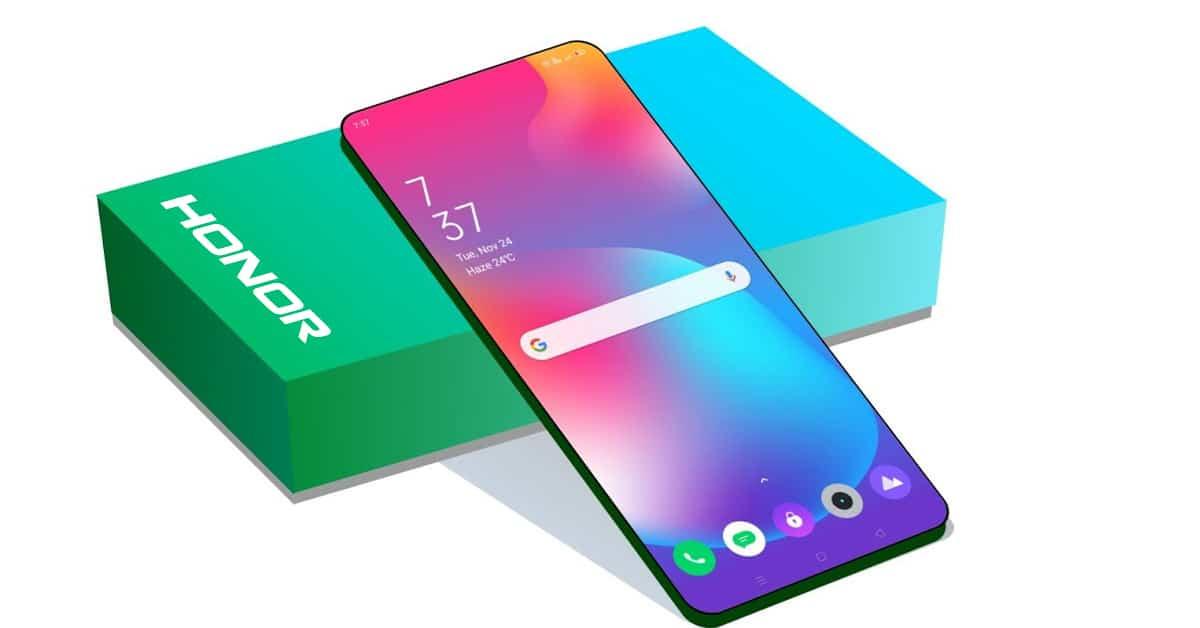 Best Honor phones April 2021