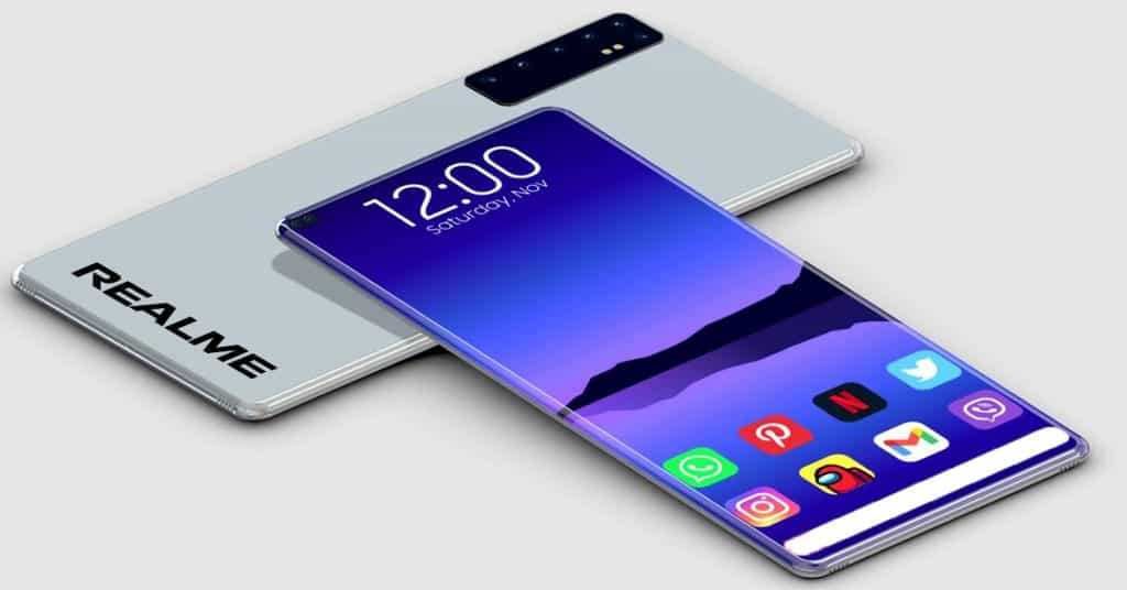Best Realme phones May 2021