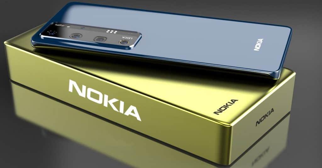 Nokia Edge Max