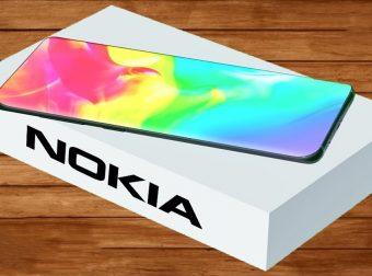 Nokia XS Sirocco 2021