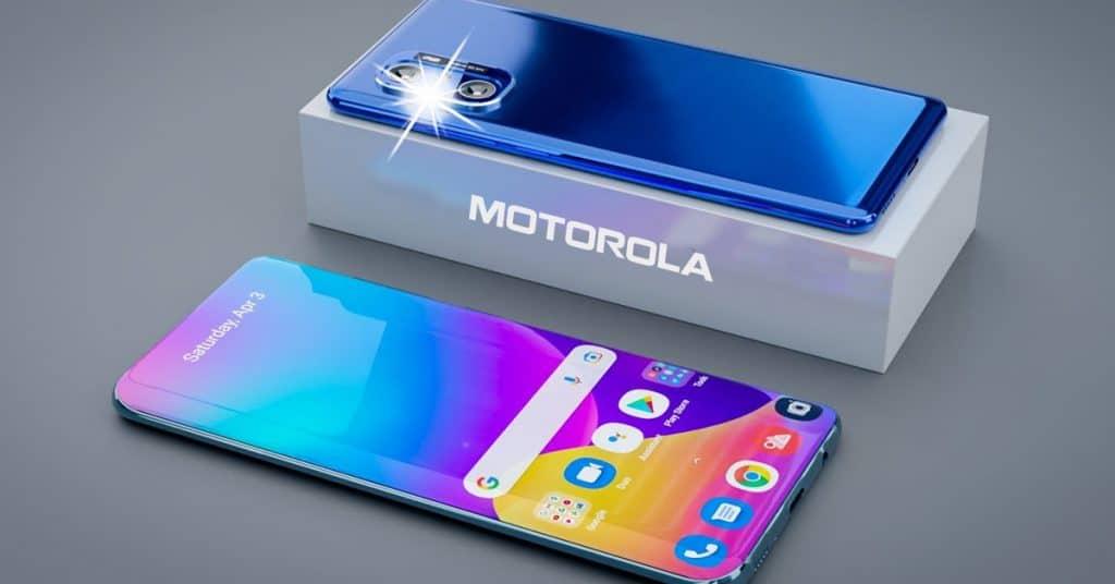 Motorola Edge S vs. Black Shark 4