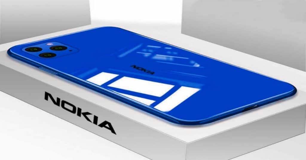 Nokia Safari Max 2021