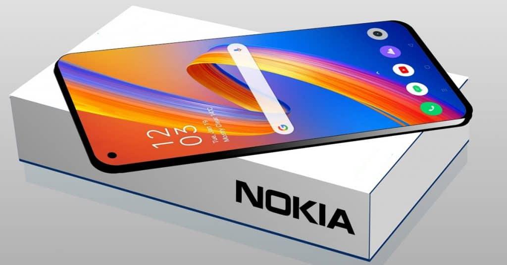 Nokia McLaren vs. Axon 30 Pro 5G