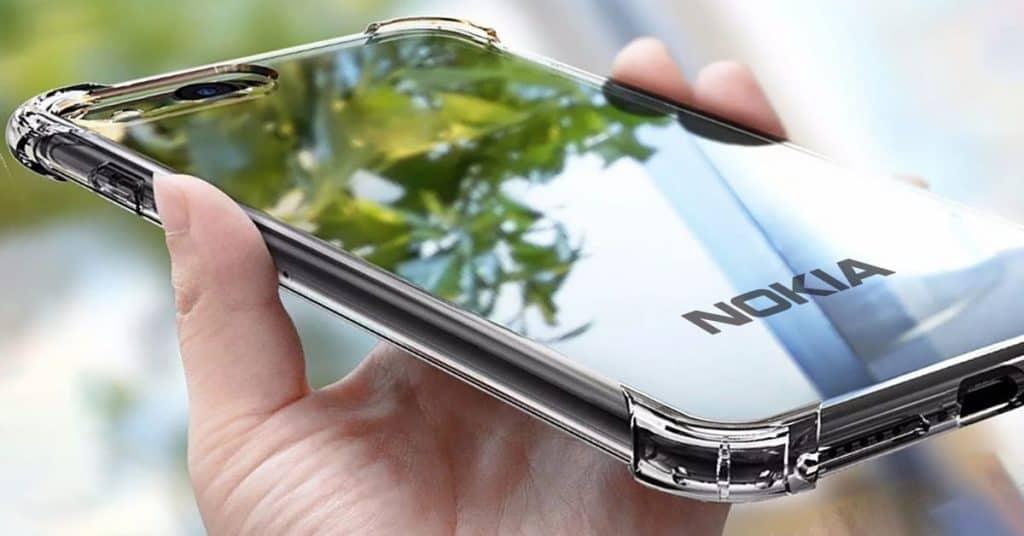 Nokia N9 2021