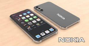 Nokia Vitech Premium vs. Samsung Galaxy A52