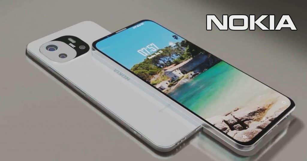 Nokia Xpress Music 2021