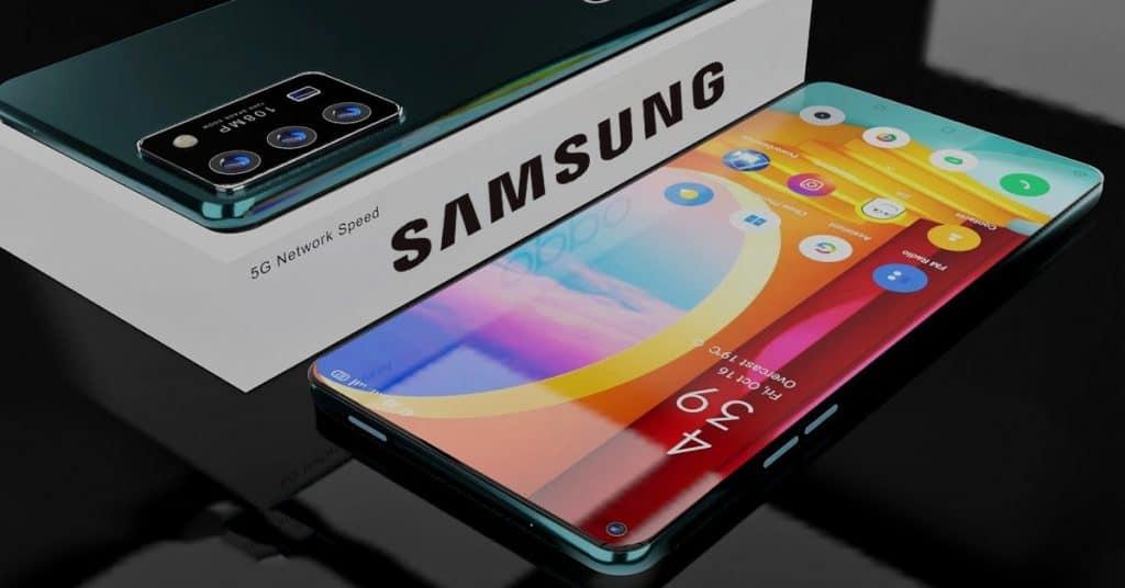 Samsung Galaxy A22 5G specs: 4500mAh Battery, 48MP cameras, Price!
