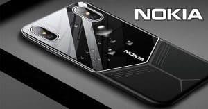 Nokia XR20 specs