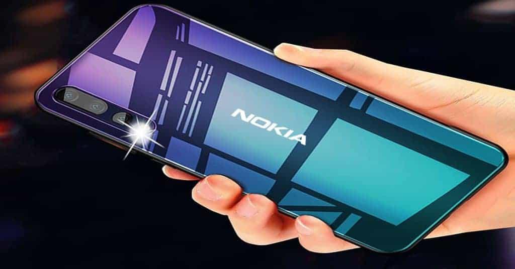 Nokia Maze Xtreme