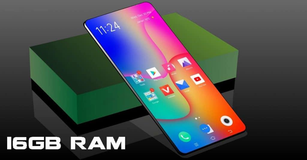 Best Snapdragon 888 phones list 2021