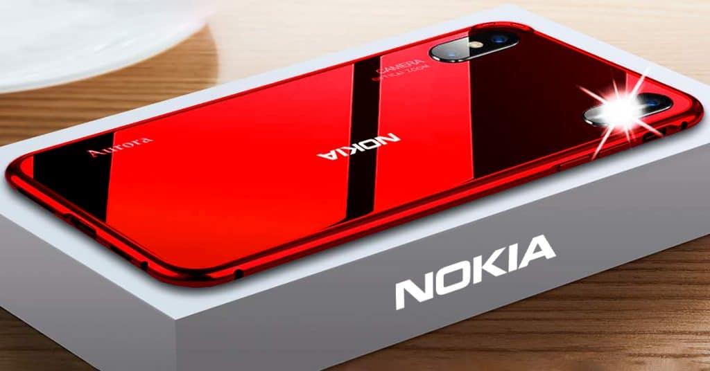 Nokia Maze vs. Honor X10 Max 5G